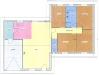 Plan villa 1